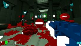 Image for Ooh, check out Gorescript for classic FPS funtimes