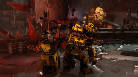 Image for Dawn Of War III: Gorgutz gets a mighty makeover