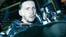 Image for CoD Advanced Warfare Launches Trailer, Not Game