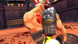 Image for Gorn emerges from the early access arena soaked in blood