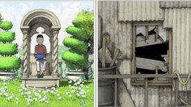 Image for Hands On: Gorogoa, A Puzzle Game About Pictures