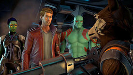 Image for Wot I Think: Telltale's Guardians of the Galaxy