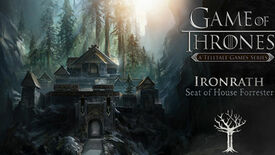 Image for Watch The First Telltale Game Of Thrones Trailer