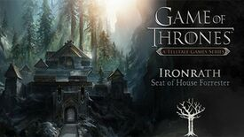 Image for Tell Of Tales: Game Of Thrones: Details Of Game
