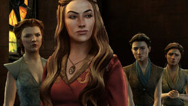 Image for Lordly: Telltale's Game Of Thrones Episode 3 Out Today