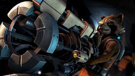 Image for Groot news: Telltale's Guardians of the Galaxy trailer