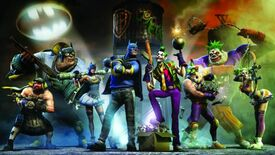 Image for Just A Quickie: Gotham City Imposters Image
