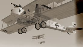 Image for The Flare Path: 100 Years Ago Today...
