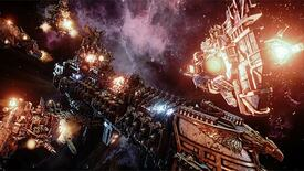 Image for Battlefleet Gothic Does Galactic-Scale 40K In March