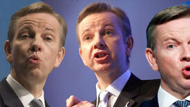 Image for Michael Gove Has Heard Of Videogames