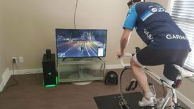 Image for Ride your GTA bike by pedalling your real bike with this mod