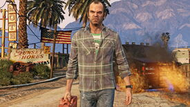 Image for Rockstar co-founder and head writer Dan Houser is leaving
