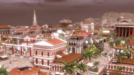 Image for Grand Ages: Rome Built In A Day