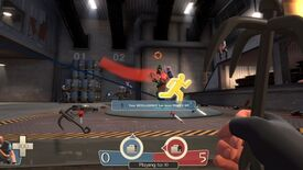 Image for TF2's Mannpower Mode Beta Adds Grappling Hooks!