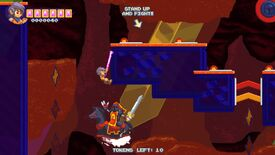 Image for Grapple Force Rena swings into stores today with a demo