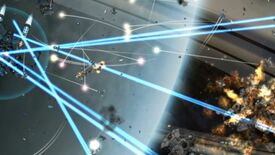 Image for Brand New Worlds: Gratuitous Space Battles