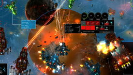 Image for Shiny Bang Boom: Gratuitous Space Battles 2 Released