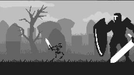 Image for Grave Is A Tactical 2D Slasher That Doesn't Quit
