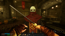 Image for Throwback fantasy FPS Graven has launched in early access