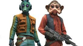 Image for Greedo, Jabba's Palace & A New Mode For Battlefront
