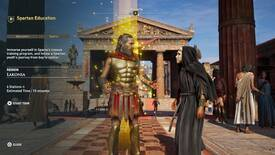 Image for Assassin's Creed Odyssey adds historian-friendly, combat-free Discovery Tour