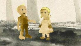 Image for Gretel And Hansel