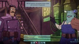 Image for Griftlands is a 'pirate sandbox', says Klei