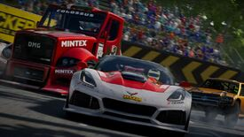 Image for Codemasters have announced Grid Legends