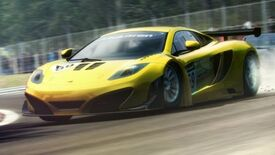Image for Continental Drift: GRID 2's European Tracks