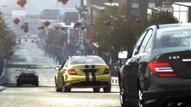 Image for Back To TOCA: GRID Autosport Announced