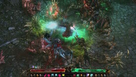Image for Grim Dawn summons Ashes of Malmouth expansion