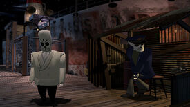 Image for Have You Played... Grim Fandango?