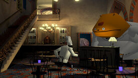 Image for Play It Again, Manny: Grim Fandango Remastered OST