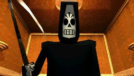 Image for Mod Removes Grim Fandango Tank Controls, World Cheers