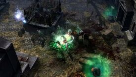 Image for Life After Diablo: Grim Dawn Soldier Trailer