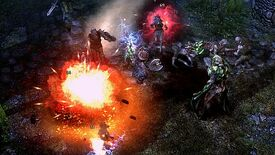 Image for Grim And Bear It: Grim Dawn Enters Steam Early Access