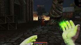 Image for FPS Wizard Wars: Grimoire's Open Alpha