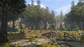 Image for The Great Outdoors: Legend Of Grimrock 2
