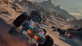 Image for Rollcage Reborn: Grip Enters Early Access
