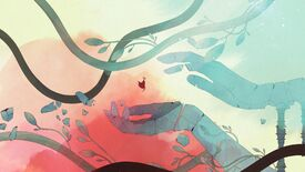 Image for Video: Platformer Gris is so delicate I won't spoil it with my honking voice