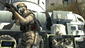 Image for Spooks! It's Ghost Recon: The F2P MMO