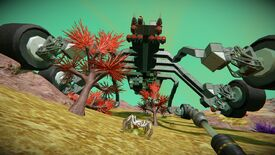 Image for Wastes of Space: A Space Engineers Diary - Part Seven: The Ant Man Cometh
