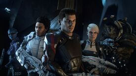 Image for BioWare say that we've not seen the end of Mass Effect or Dragon Age yet