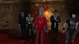 Image for Vampire: The Masquerade - Bloodlines gets villainous in the Clan Quest Mod 4.0