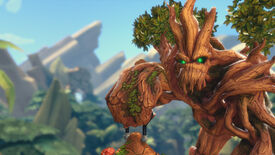 Image for Smite's Pet Treant Goes Solo, Joins Paladins Roster