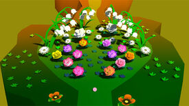 Image for The Growth Project: A cross between gardening and golf