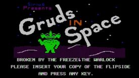 Image for Lo-Fi Let's Play: Gruds in Space