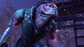 Image for XCOM 2: Here Come The Grunts