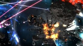 Image for Gratuitous Space Battles 2 Trailer Comes In Peace