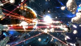 Image for Gratuitous Announcements: Gratuitous Space Battles 2